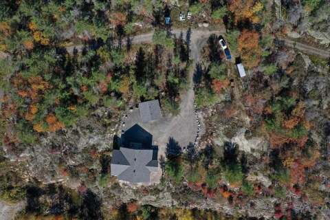 House for sale at 70 North Shore Rd The Archipelago Ontario - MLS: X4949748