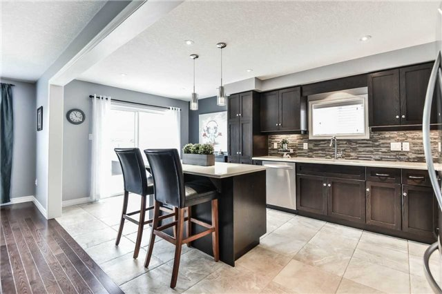 For Sale: 70 Oakes Crescent, Guelph, ON | 3 Bed, 3 Bath House for $624,900. See 20 photos!