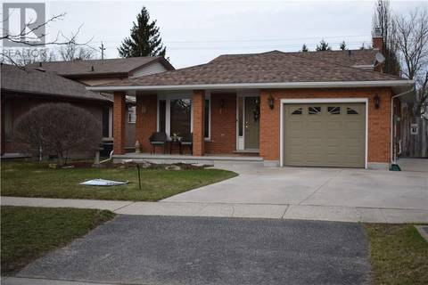 House for sale at 70 Oakhurst Cres Kitchener Ontario - MLS: 30728617