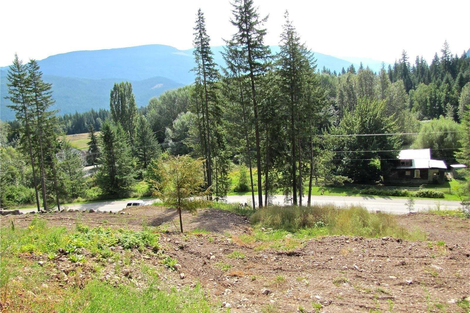 Residential property for sale at 70 Old Town Rd Sicamous British Columbia - MLS: 10191179