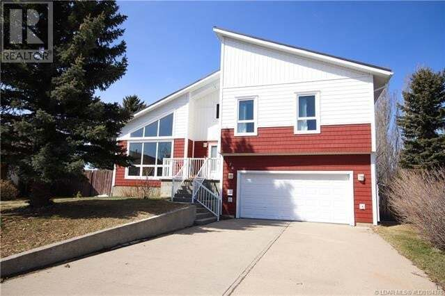 House for sale at 70 Oxford Rte West Lethbridge Alberta - MLS: LD0194378