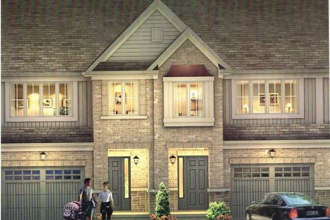 Townhouse for rent at 70 Palacebeach Tr Hamilton Ontario - MLS: X4608399