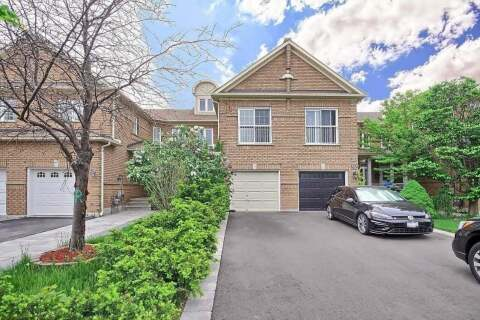 Townhouse for sale at 70 Peninsula Cres Richmond Hill Ontario - MLS: N4774160