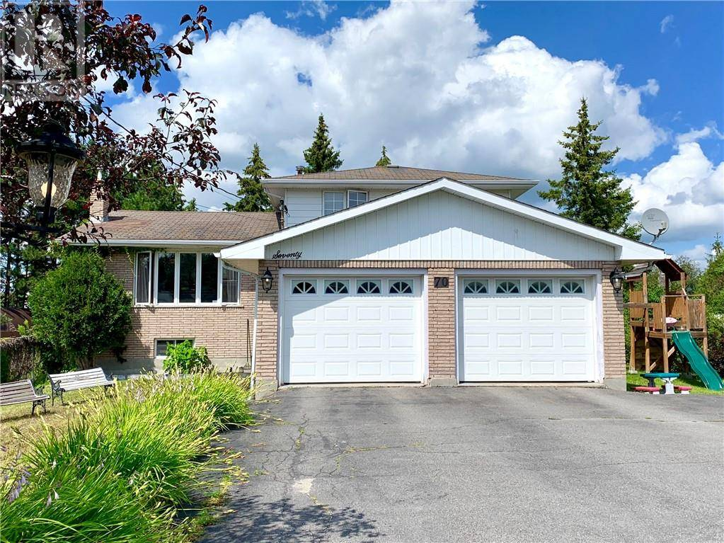 House for sale at 70 Pilotte  Garson Ontario - MLS: 2078892