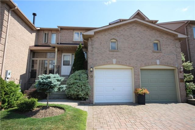 Sold: 70 Pinebrook Crescent, Whitby, ON