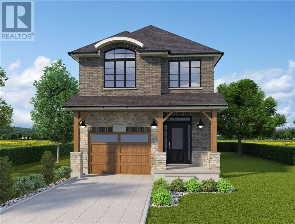 House for sale at 70 Pondcliffe Dr Kitchener Ontario - MLS: 30791225