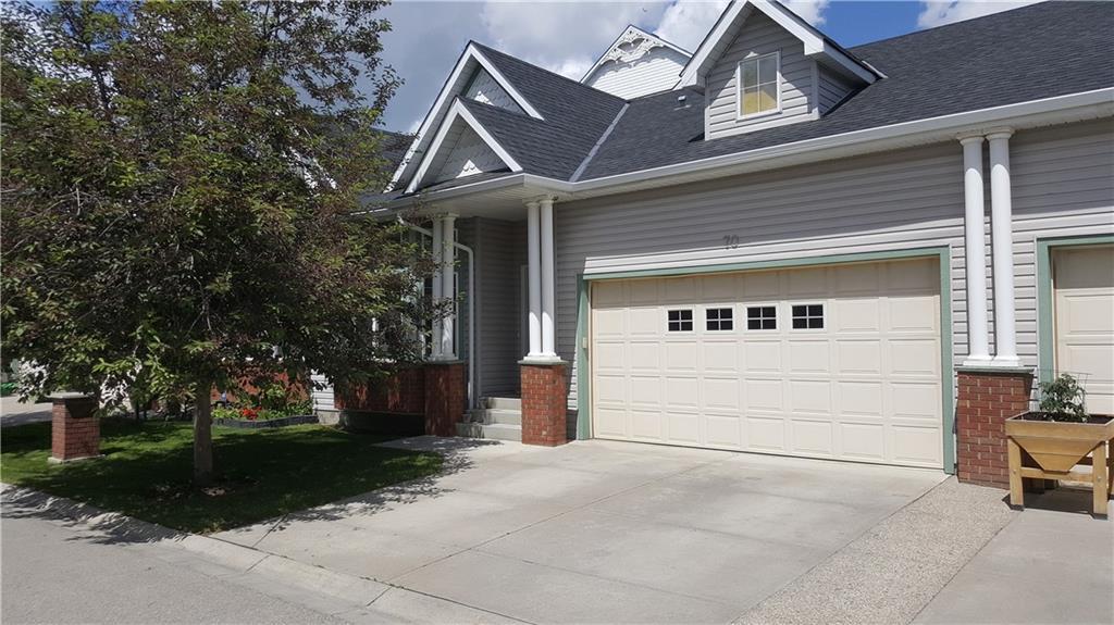 Sold: 70 Prestwick Pond Terrace Southeast, Mckenzie Towne Calgary, AB