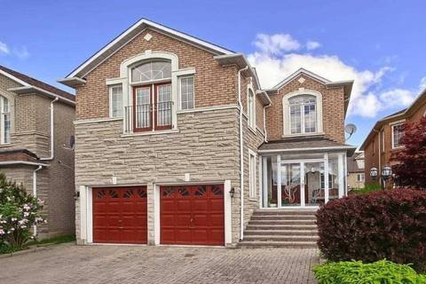 House for sale at 70 Princeton Ave Richmond Hill Ontario - MLS: N4505649