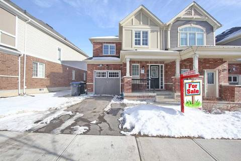 Townhouse for sale at 70 Quillberry Clse Brampton Ontario - MLS: W4693546