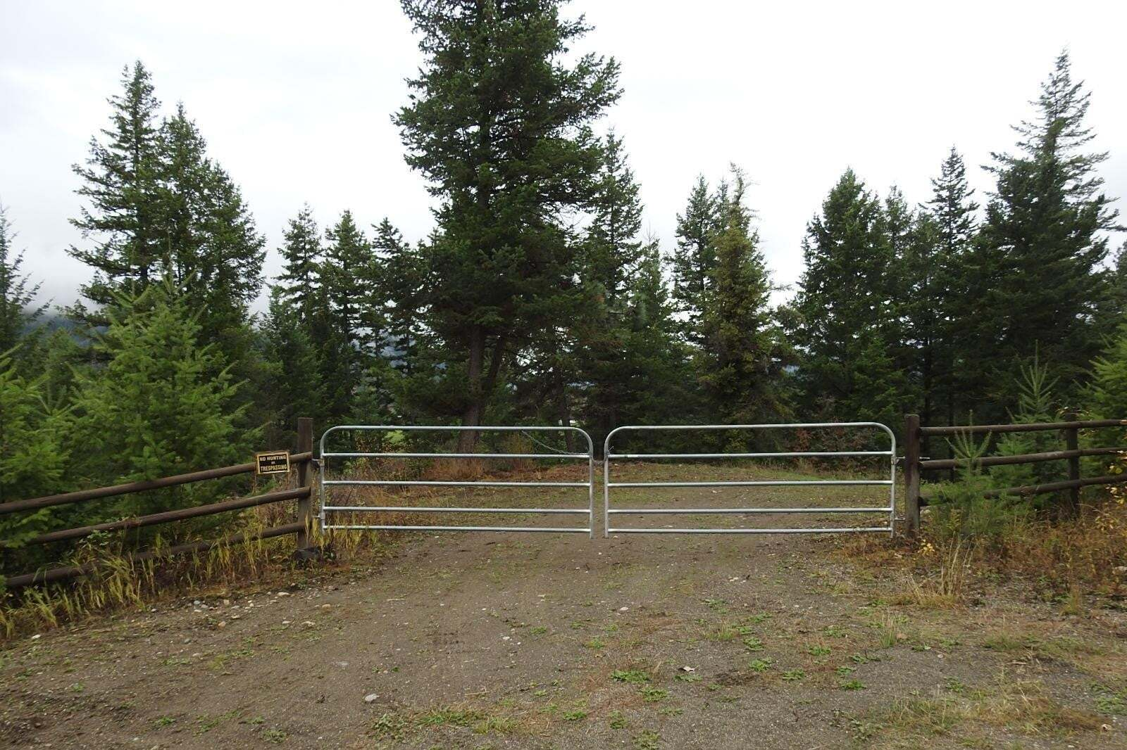 Residential property for sale at 70 Rangeview Rd Lumby British Columbia - MLS: 10217981