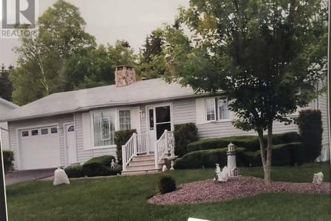 House for sale at 70 Ranni Cres Sydney River Nova Scotia - MLS: 201905077