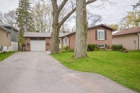 House for sale at 70 River Dr East Gwillimbury Ontario - MLS: N4709139