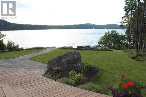 House for sale at 70 River Rd Rothesay New Brunswick - MLS: NB018255