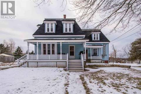 Townhouse for sale at 70 Riverside Ave Stewiacke Nova Scotia - MLS: 201901123