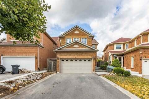 House for sale at 70 Rocky Mountain Cres Brampton Ontario - MLS: W4935514