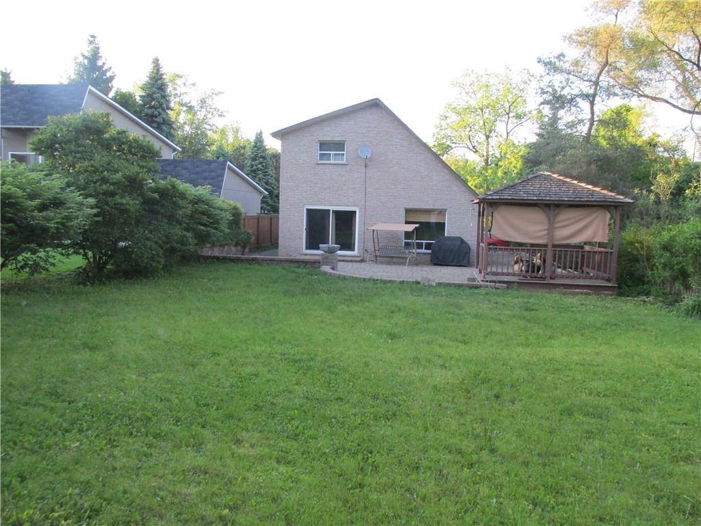 Residential property for sale at 70 Rousseaux St Ancaster Ontario - MLS: H4059000