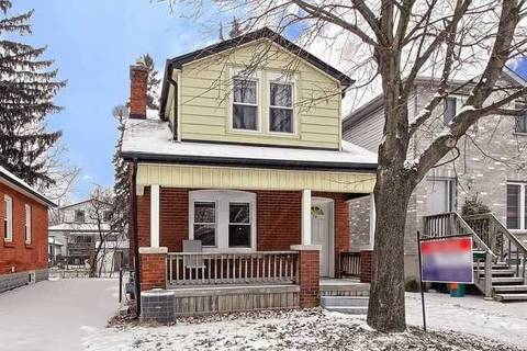 House for sale at 70 Royal Ave Hamilton Ontario - MLS: X4341420