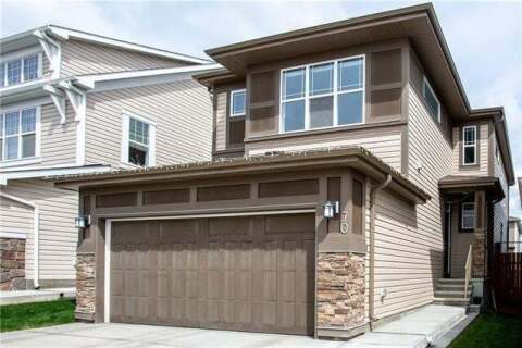 House for sale at 70 Sage Bluff Vw NW Calgary Alberta - MLS: C4302552