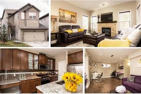 House for sale at 70 Sage Valley Cs Northwest Calgary Alberta - MLS: C4242234