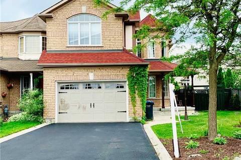 Townhouse for sale at 70 Sandyshores Dr Brampton Ontario - MLS: W4492251