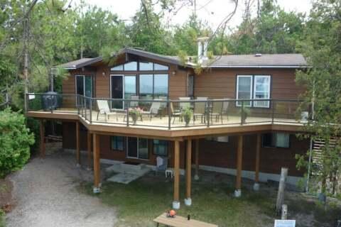 House for sale at 70 Saugeen Beach Rd Saugeen Shores Ontario - MLS: X4772896