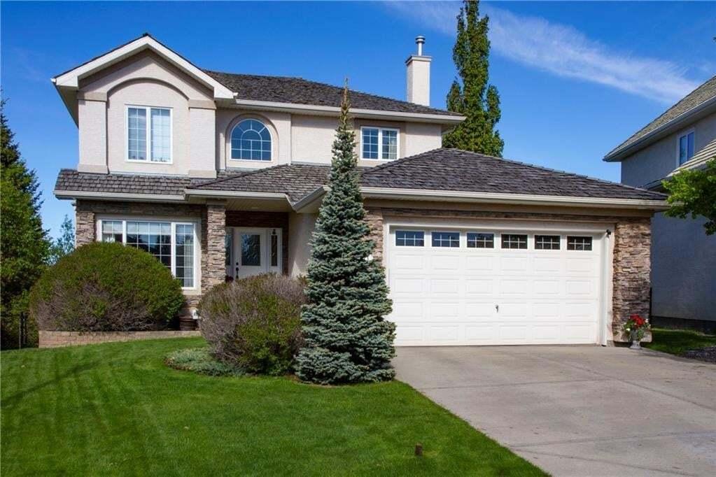House for sale at 70 Scenic Ridge Wy NW Scenic Acres, Calgary Alberta - MLS: C4296998