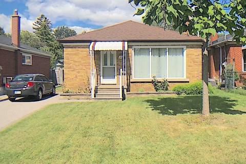 House for sale at 70 Seminole Ave Toronto Ontario - MLS: E4581840