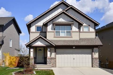 House for sale at 70 Silverado Skies Dr Southwest Calgary Alberta - MLS: C4242738