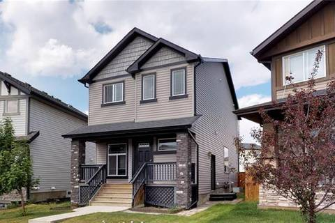 House for sale at 70 Skyview Springs Ri Northeast Calgary Alberta - MLS: C4252811
