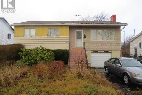 House for sale at 70 Smallwood Dr Mount Pearl Newfoundland - MLS: 1188444