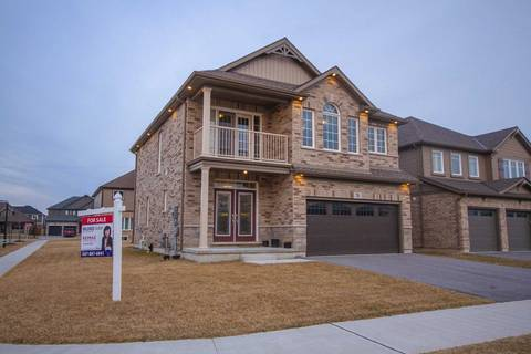 House for sale at 70 Spruce Cres Welland Ontario - MLS: X4406602