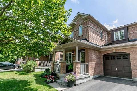 Townhouse for sale at 70 Starr Cres Aurora Ontario - MLS: N4387692