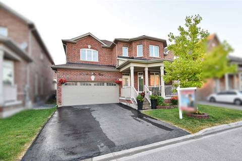 House for sale at 70 Stoney Creek Dr Markham Ontario - MLS: N4506797