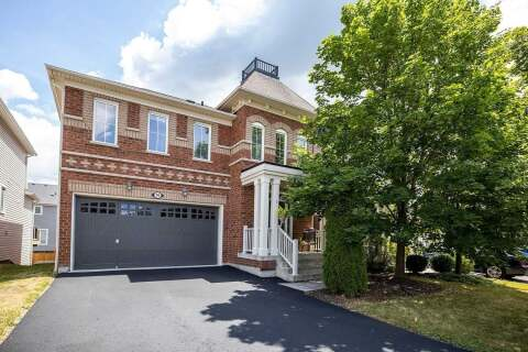 House for sale at 70 Strandmore Circ Whitby Ontario - MLS: E4839992