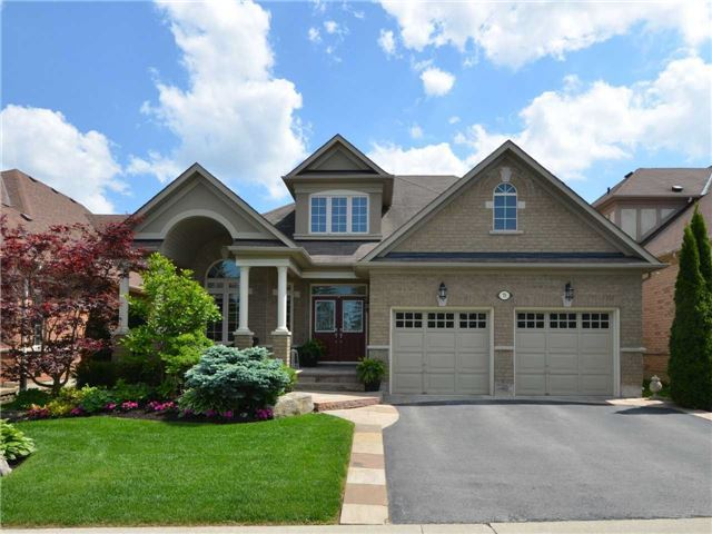 For Sale: 70 Sunrise Ridge Trail, Whitchurch Stouffville, ON | 3 Bed, 4 Bath House for $1,459,000. See 20 photos!