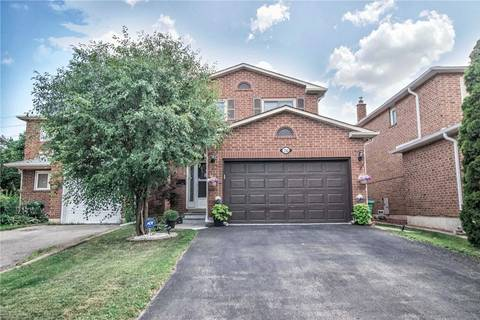 House for sale at 70 Tanager Sq Brampton Ontario - MLS: W4534878
