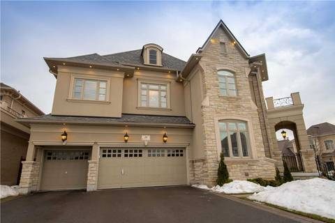House for sale at 70 Templewood Cres Vaughan Ontario - MLS: N4698531