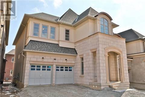 House for sale at 70 Threshing Mill Blvd Oakville Ontario - MLS: 30738739