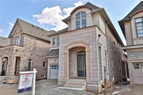 House for sale at 70 Threshing Mill Blvd Oakville Ontario - MLS: W4389954