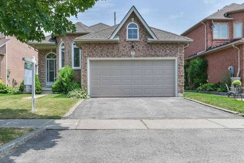 House for sale at 70 Tipton Cres Ajax Ontario - MLS: E4514200