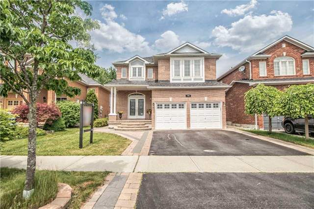 Removed: 70 Tormina Boulevard, Whitby, ON - Removed on 2018-08-17 07:42:47