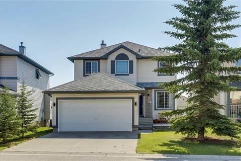 House for sale at 70 Tuscany Hills Rd Northwest Calgary Alberta - MLS: C4262345