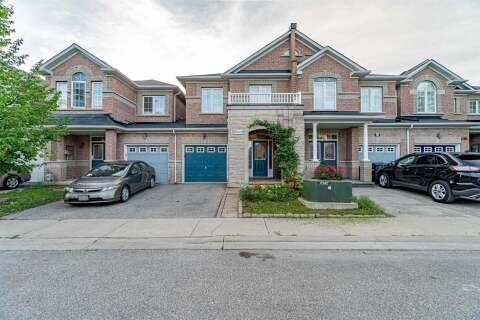 Townhouse for sale at 70 Unionville Cres Brampton Ontario - MLS: W4867903