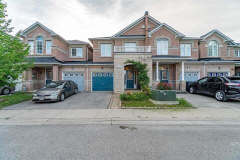 Townhouse for sale at 70 Unionville Cres Brampton Ontario - MLS: W4858728