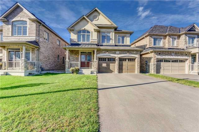 House for sale at 70 Valleyscape Trail Caledon Ontario - MLS: W4280068