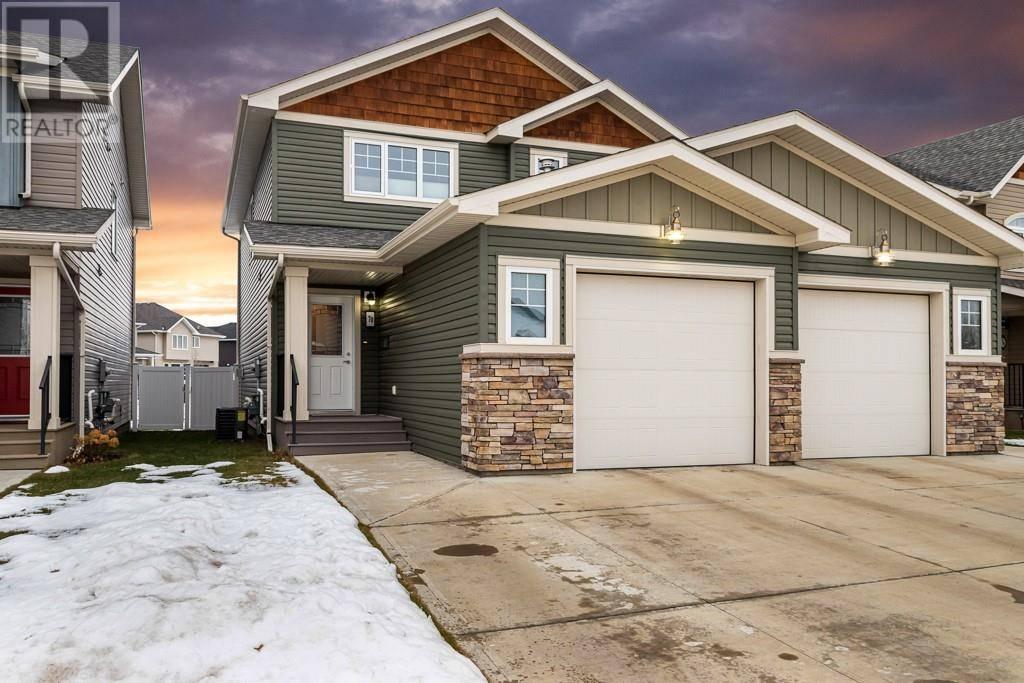 Townhouse for sale at 70 Van Slyke Wy Red Deer Alberta - MLS: ca0183732