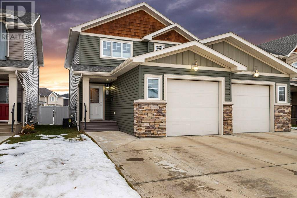 Townhouse for sale at 70 Van Slyke Wy Red Deer Alberta - MLS: ca0183732