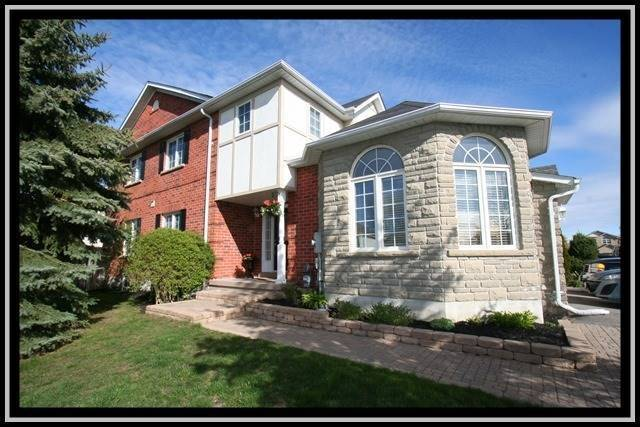 Sold: 70 Wade Square, Clarington, ON