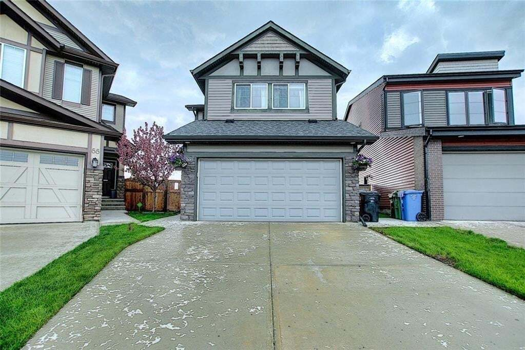 House for sale at 70 Walden Co SE Walden, Calgary Alberta - MLS: C4300747