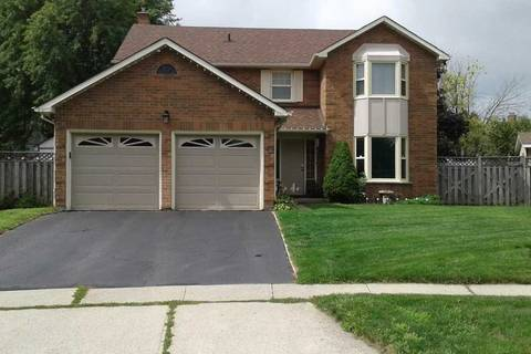 House for sale at 70 Wallace Dr Cambridge Ontario - MLS: X4731381